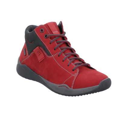 Remonte Damen Sneakerstiefel