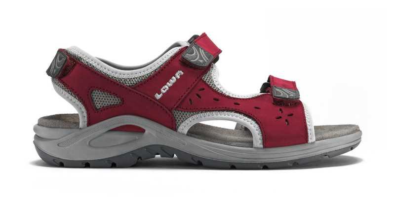 Lowa Damen Trekking Sandale