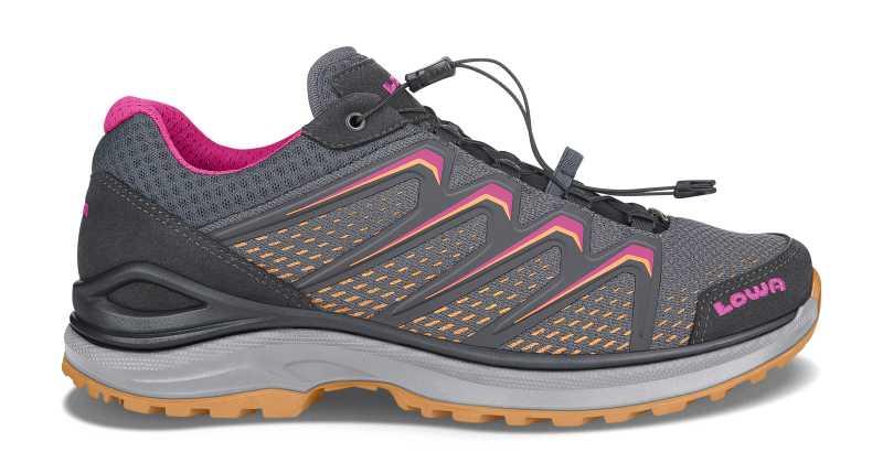 Lowa Damen Trekking-Freizeit-Schuh oder Beruf