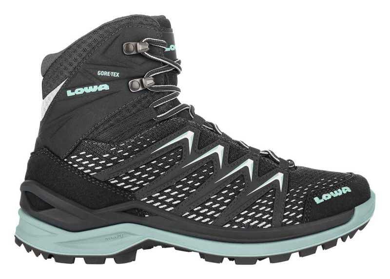 Lowa Damen Wander-Trekking-Freizeit-Schuh