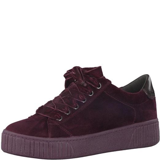 MarcoTozzi Damen Sneaker