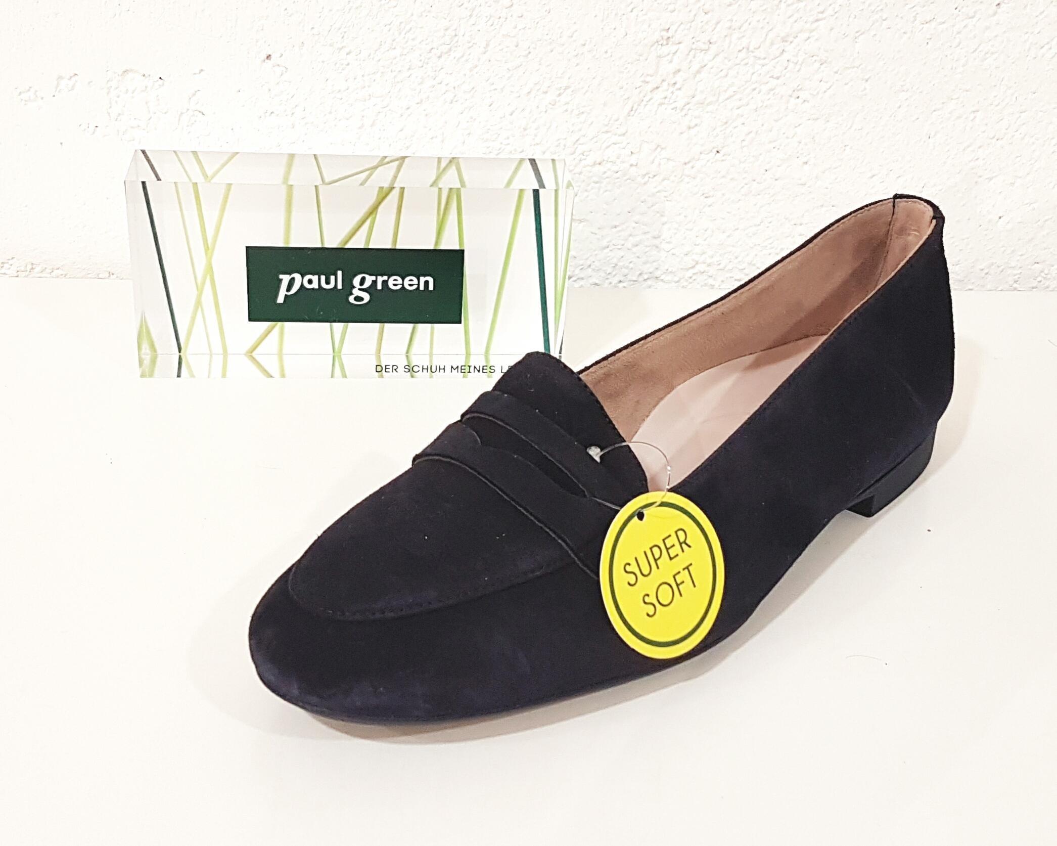 Paul Green Damen Slipper