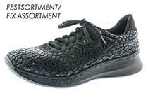 Rieker Damen Sneaker
