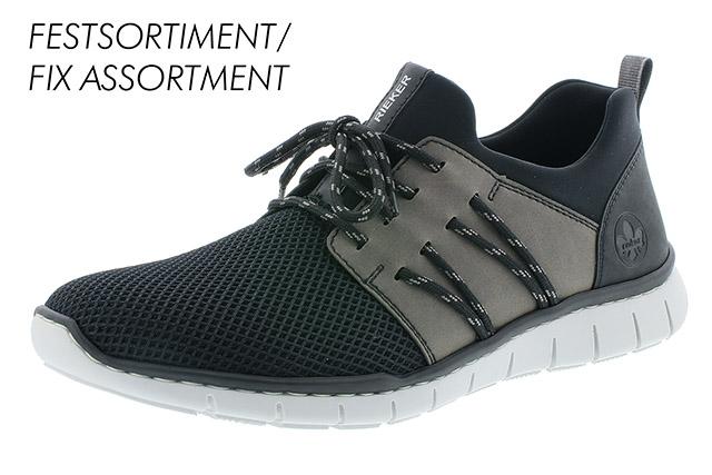 Rieker Herren Sneaker